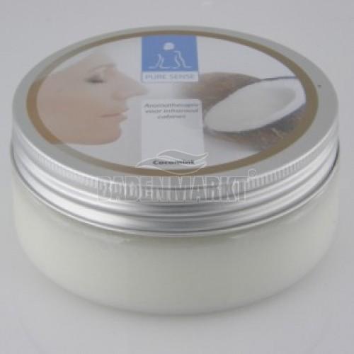 Aromatherapie IR-Cabine Cocos-mint